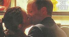 Ambra Angiolini e Max Allegri verso le nozze: in gioielleria per comprare gli anelli?