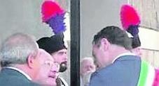Avellino, lo sfogo del governatore con Festa: «Non dire troppe str...»