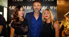 Beauty Hollywood Party con Fabio Fulco e «Madre Natura»