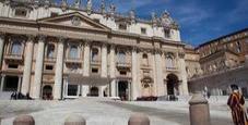 Immagine Vaticano, conti in rosso e ipotesi prepensionamenti