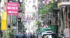 Turisti fantasma a Napoli, blitz nella giungla dei B&B