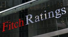 Fitch conferma il rating Italia a BBB: evitato downgrade, ma outlook negativo