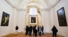 Napoli, riapre la Chiesa delle donne chiusa a San Martino da 40 anni