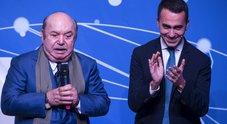 Di Maio: «Lino Banfi rappresenterà l'Italia nella commissione Unesco»