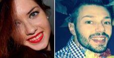 Immagine Auto contro moto, morti due giovani a Milano