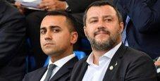 Immagine Di Maio apre a Salvini: «Escludo crisi, vediamoci»