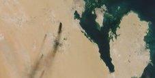 Immagine Petrolio, schizza il prezzo del barile dopo l'attacco