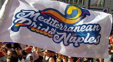 Nuovi diritti, torna in piazza anche a Napoli l'arcobaleno del Gay Pride