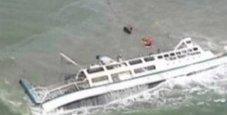 Immagine Tanzania, sale a 86 morti il bilancio del traghetto