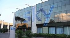 Sky, multa Antitrust di 7 milioni per il pacchetto calcio