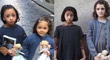 Carnevale 2019, torna il contest: impazza la maschera di Lila e Lenù