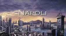 Bufera su «Adrian», nello show di Celentano Napoli diventa «Mafia international»