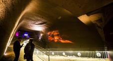 Napoli, svelati i segreti della Pietrasanta: aprono i sotterranei con un percorso multisensoriale
