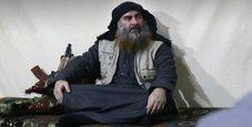 Immagine Isis, Al-Baghdadi incita di nuovo i segauci ad agire