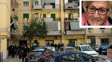 Stefanina, uccisa in casa a Gianturco: arrestati un romeno e una donna
