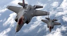 Israele, attacco in Siria con gli F35: «Siamo i primi al mondo ad usarli in zone di guerra»