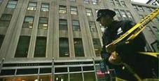 Immagine New York, accoltellato all'Empire State Building