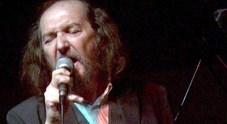 Lutto nella musica italiana: è morto Claudio Lolli, simbolo della canzone d'autore