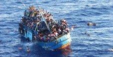 Immagine Emergenza migranti, nuovo naufragio nel Canale di Sicilia: morte dieci donne