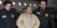 Immagine El Chapo fece uccidere il fratello del boss alleato
