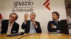 Napoli, bagno di folla per Ancelotti: «Qui sto da Dio, non ho problemi»