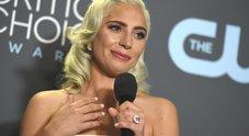 Oscar, sfida fra Roma e La favorita Lady Gaga e Glenn Close in corsa come miglior attrice