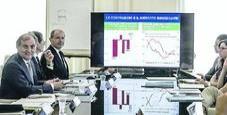 Immagine La Campania cresce meno, giù i contratti a termine