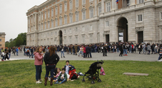 Universiadi, la Soprintendenza blocca la gara alla Reggia di Caserta