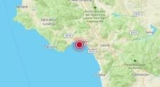 Terremoto nel golfo di Policastro avvertito a Sapri e Maratea