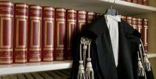 Immagine De Notaristefani eletto presidente avvocati civili