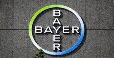 Immagine Bayer crolla in borsa dopo la condanna