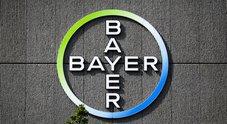 Bayer crolla in borsa dopo la condanna negli Usa