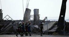 Terremoto ad Atene di 5.1, crollati edifici disabitati in centro. Paura, ma nessun ferito grave