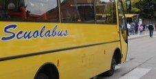 Immagine Alunno troppo maleducato: un mese senza scuolabus