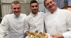 Ecco l'Accademia maestri pizzaioli gourmet: venti soci pizzaioli provenienti da tutta Italia