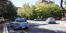 Immagine Giallo a Roma, straniero ferito mentre cammina