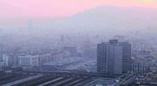 Napoli, è allarme inquinamento: smog oltre i limiti in tutte le centraline