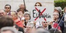 Immagine Eutanasia, Sos Chiesa a tre giorni da ultimatum