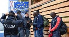 Viminale: «La Francia tenta di respingere anche i minori a Claviere»