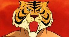 Morto Keiichiro Kimura, il papà dell'Uomo Tigre e dei cartoni cult degli anni '80
