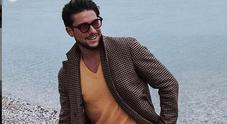 Uomini e Donne, Andrea Dal Corso: «Sento il bisogno di chiarire con Teresa»