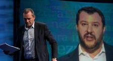 Querela di Salvini a de Magistris e alla Mostra: c'è l'archiviazione