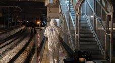 Stupro nella stazione Circum di San Giorgio a Cremano, scarcerato uno dei tre arrestati