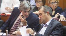 Bagarre rimpasto al Comune di Napoli, rischia Del Giudice: come vice spuntano Piscopo e Panini