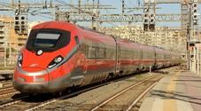 Treni alta velocità Roma-Napoli: guasti e ritardi fino a 100 minuti