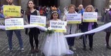 Immagine Promessa sposa a 10 anni, il papà sotto inchiesta