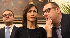 Carfagna: «Regionali, si può vincere Campania? Con De Luca sta peggio»