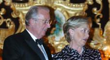 La regina Paola del Belgio colpita da ictus a Venezia: sarà rimpatriata