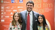 Social World Film Festival 2019: ospiti Stefano Accorsi, Abel Ferrara e l'ispettrice della «Casa di Carta»