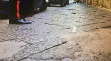 Napoli, nuova stesa a San Giovanni a Teduccio: spari nel fortino dei Rinaldi